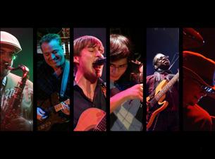 Concert Trippin Billies