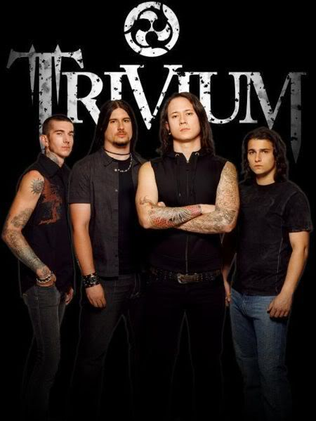 Show 2011 Trivium