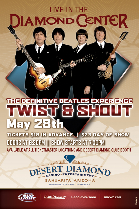 Twist Shout Tickets Meyerson Symphony Center