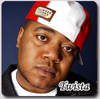 Twista Tickets