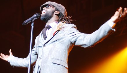 Dates 2011 Tye Tribbett
