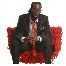 Tickets Tye Tribbett
