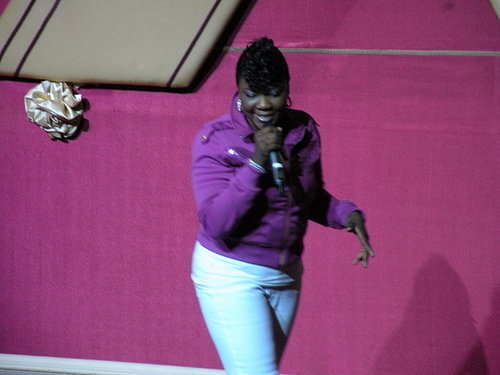 Tye Tribbett Dates 2011 Tour