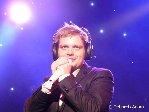 Show 2011 U D O