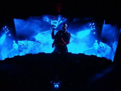 2011 U2