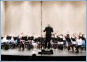 Ua Symphony Orchestra E J Thomas Hall