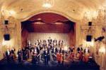 Ua Symphony Orchestra Concert