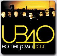 Ub40 Las Vegas Tickets