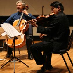 2011 Dates Tour Uci Chamber Players