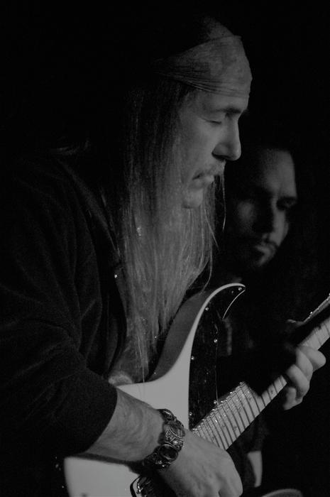 2011 Uli Jon Roth Dates Tour