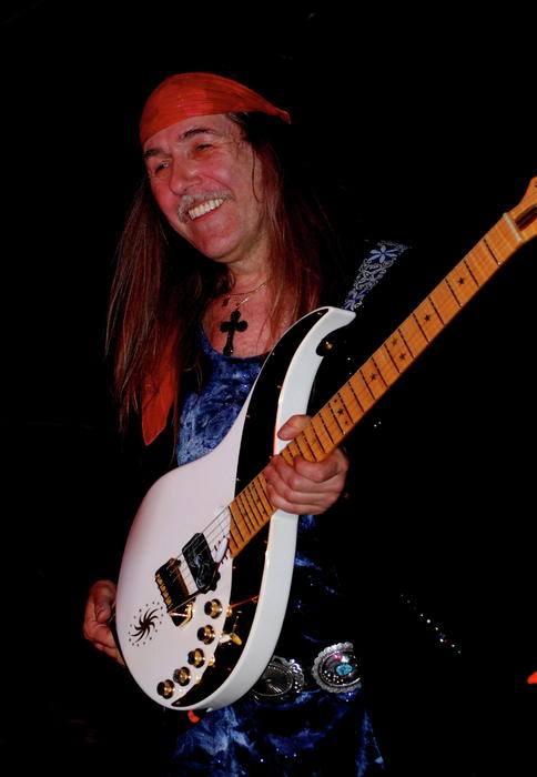 Tour Uli Jon Roth Dates 2011