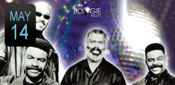 Ultimate Boogie Night Tickets Indigo2