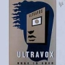 2011 Dates Ultravox