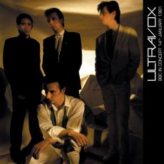 Tickets Ultravox