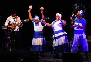 2011 Umalali Show