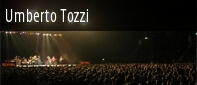 2011 Umberto Tozzi Dates Tour