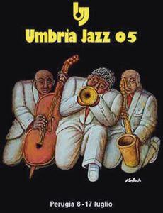Umbria Jazz Arena Santa Giuliana