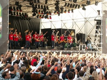 Umbria Jazz Show 2011