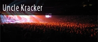 Uncle Kracker Buck Owens Crystal Palace