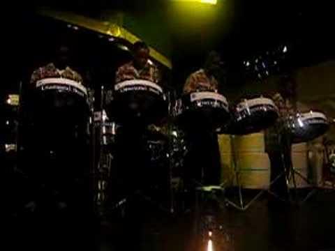 Tour Dates 2011 Und Steel Drum Band