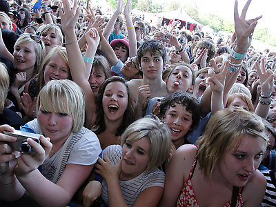 2011 Underage Festival