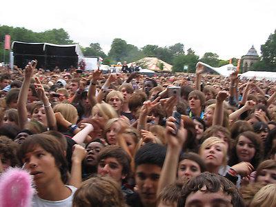Underage Festival 2011
