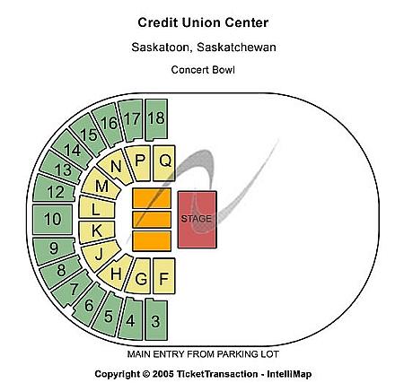 2011 Union Of Saints Dates Tour