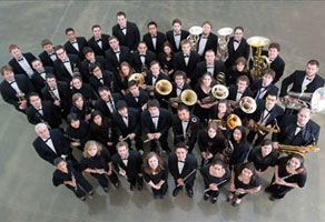 2011 Tour Dates University Wind Symphony