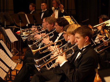 University Wind Symphony Meng Concert Hall Tickets