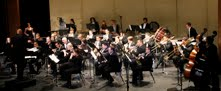 University Wind Symphony Tickets Fox Fine Arts Recital Hall