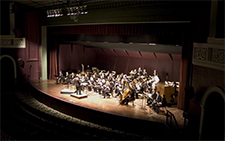 University Wind Symphony Tickets Meng Concert Hall