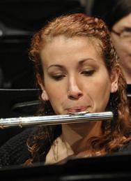 University Wind Symphony Concert