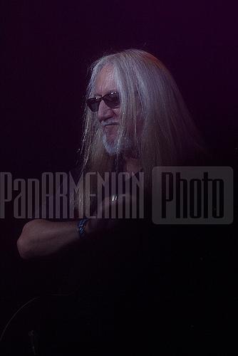 2011 Uriah Heep