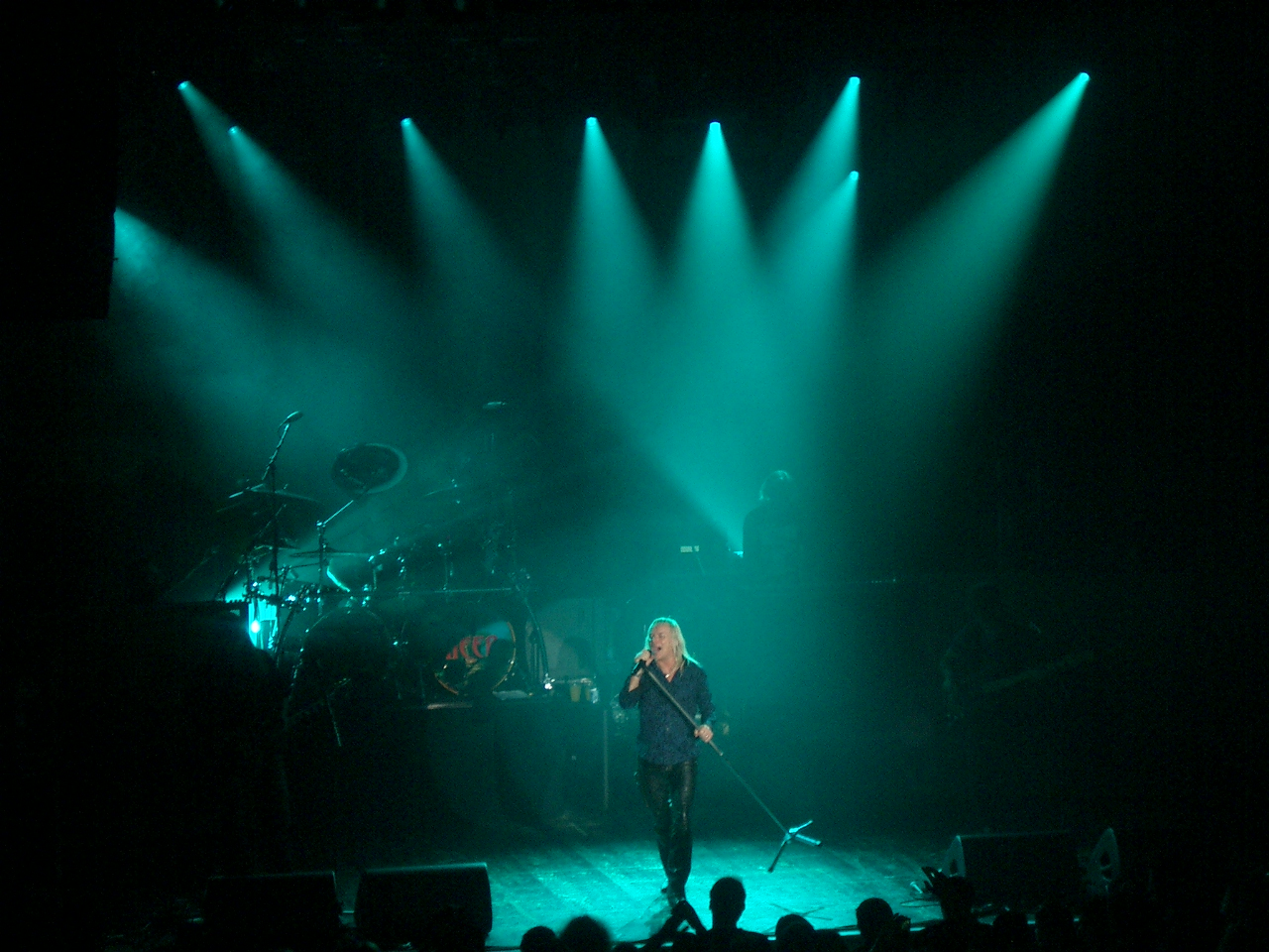 Tickets Show Uriah Heep