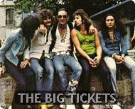 Uriah Heep Tickets Falls Church