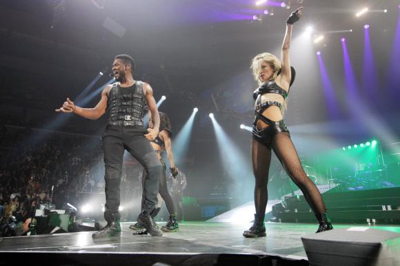 Usher Tickets Allstate Arena
