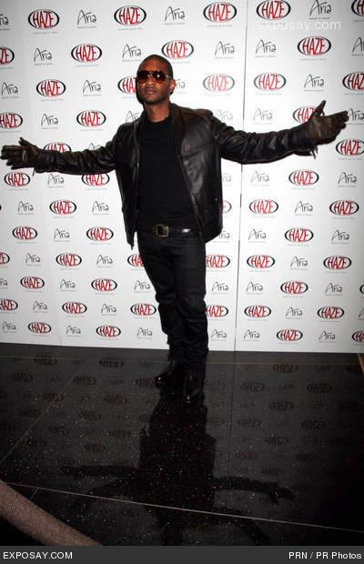 Usher 2011