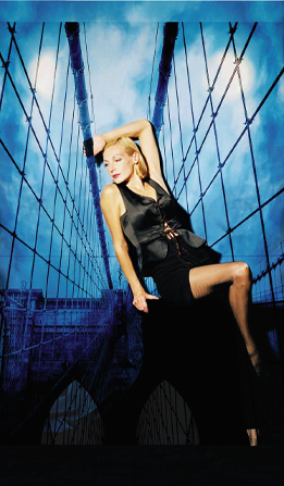 Ute Lemper Concert