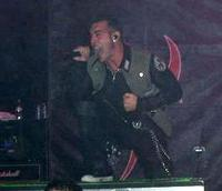V Theory 2011 Tour Dates