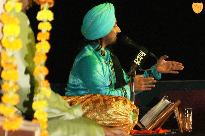 Tour Dates Vaisakhi Mela 2011