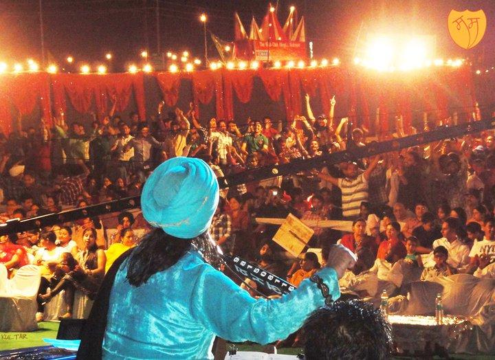 Vaisakhi Mela 2011