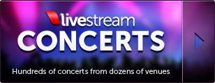 Val Emmich Concert