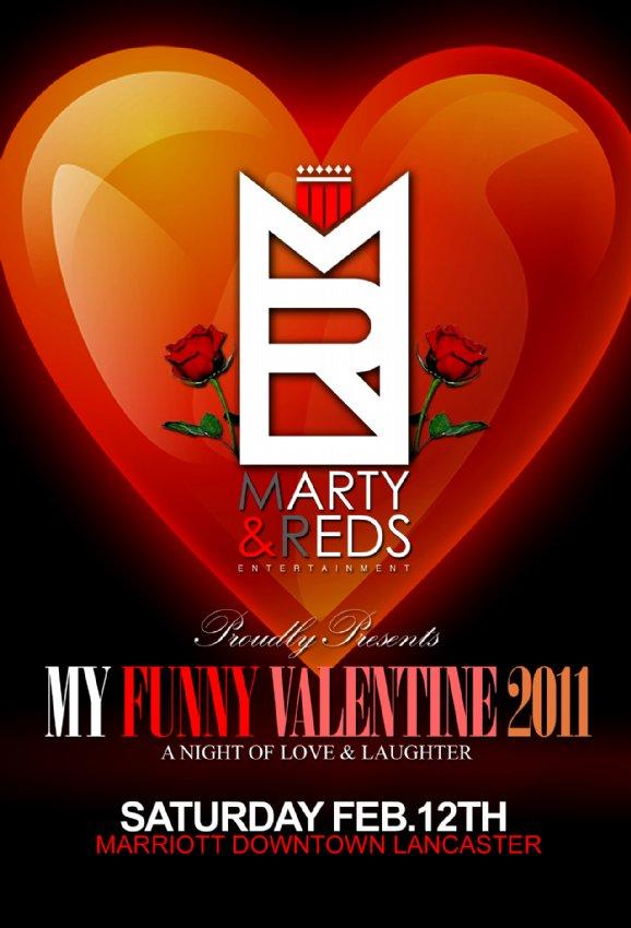 Tickets Valentine S Day Comedy Show