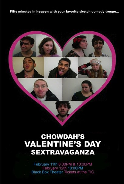 Valentine S Day Comedy Show Tour Dates 2011