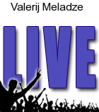 Valerij Meladze Tickets Kassel