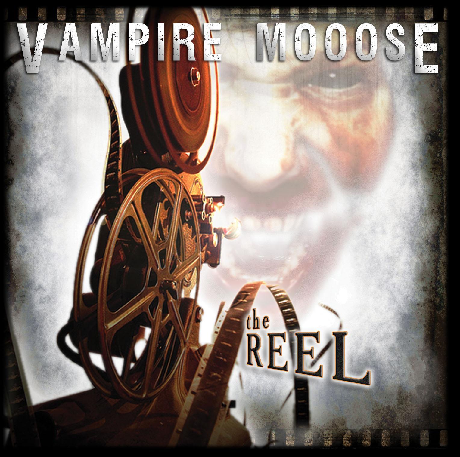 Concert Vampire Mooose