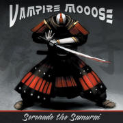 Tickets Vampire Mooose