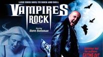 Vampires Rock Grimsby