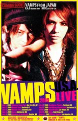 Vamps Tickets San Francisco