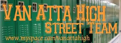 Van Atta High Allentown Tickets